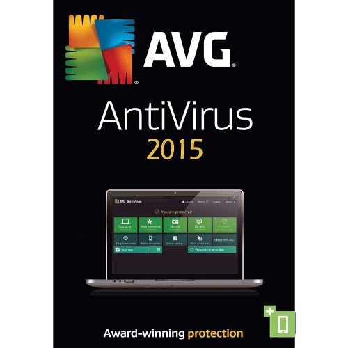 AVG Antivirus Free Download 2015