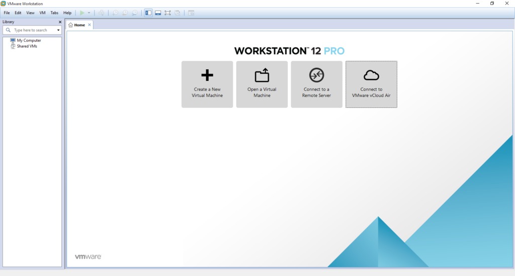 vmware workstation 12 破解