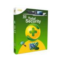 360 Total Security Antivirus Free Download