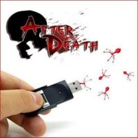 After Death 6.0.0.9 USB Virsu remover tool free download