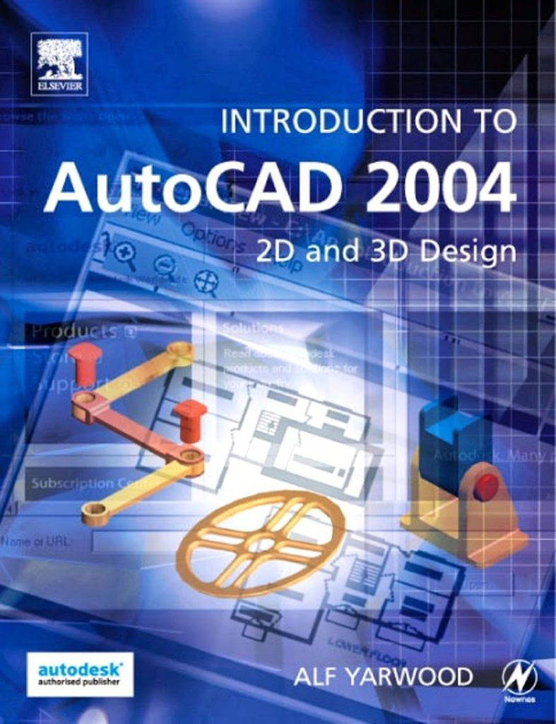 AutoCAD 2004 Free Download