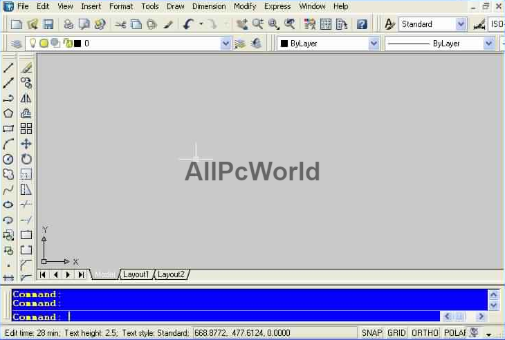 autocad full software download