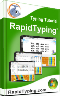 RapidTyping 5.1 - Download