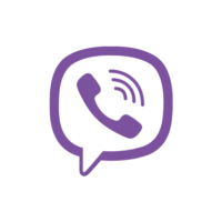 Viber latest version for desktop logo