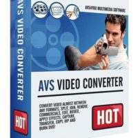 AVS Video Converter 9.4 Free Download