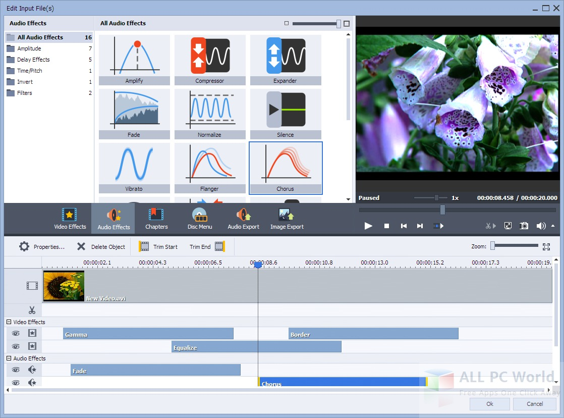 AVS Video Converter 9.4 Review and Features