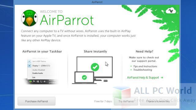 AirParrot 2.6.1 Review