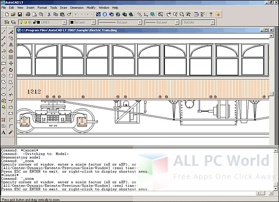 free download software autocad 2010 portable