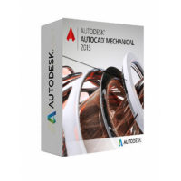 Autodesk AutoCAD Mechanical 2015 Free Download