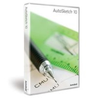 Autodesk AutoSketch 10 Free Download