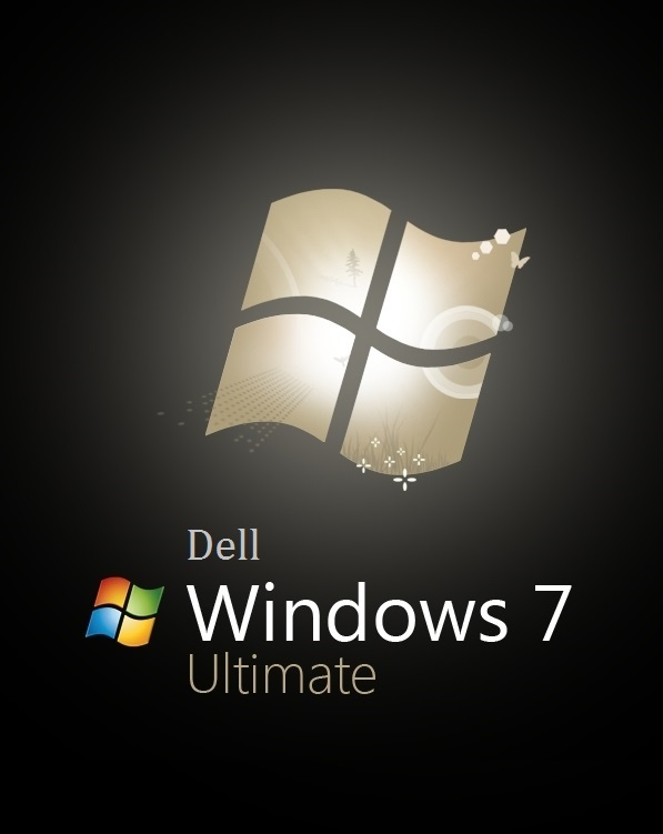 dell windows 7 ultimate 32 bit oem iso
