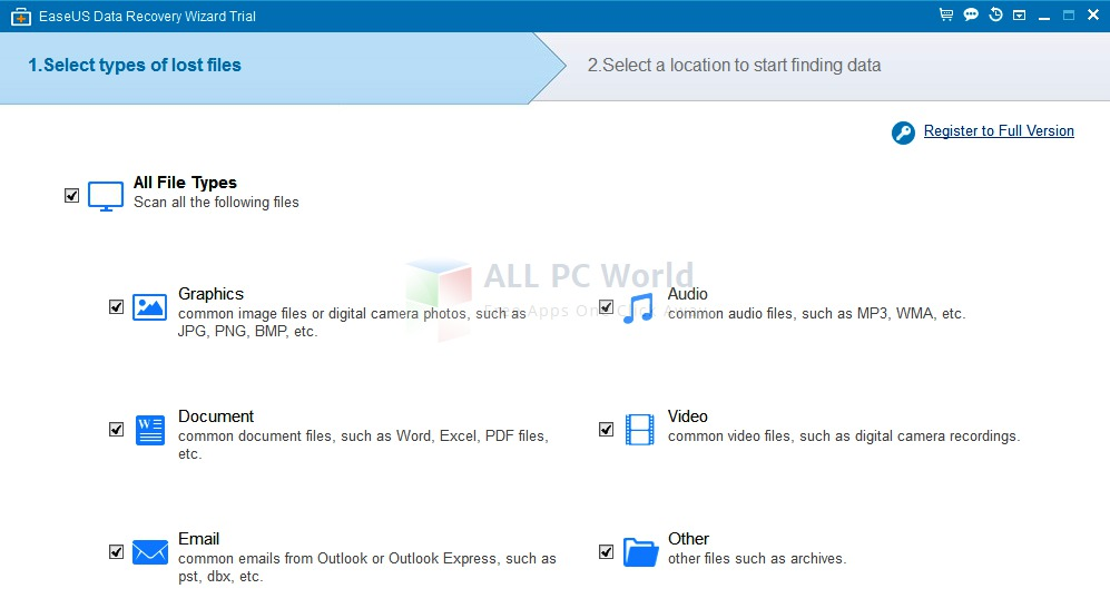EaseUS Data Recovery Wizard Review and Features