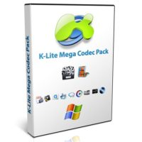 K-Lite Mega Codec Pack 12.4.2 Free Download