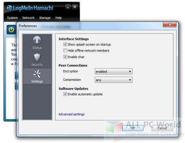 LogMeIn Hamachi 2.2.0.493 review