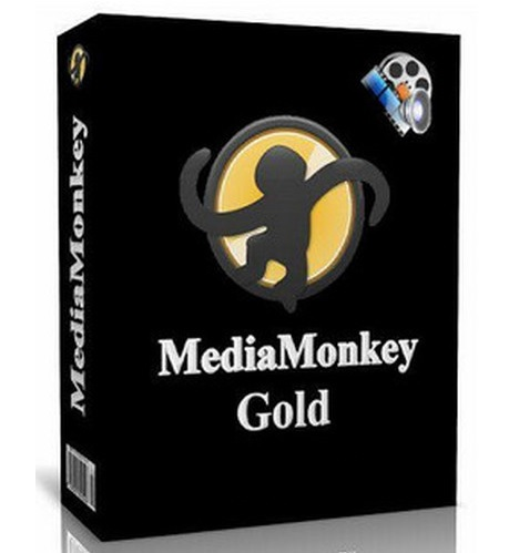 MediaMonkey Gold latest Version Logo