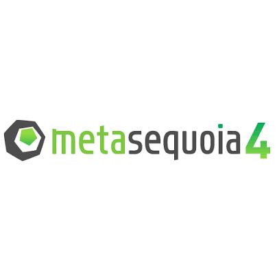 Metasequoia 4 free download