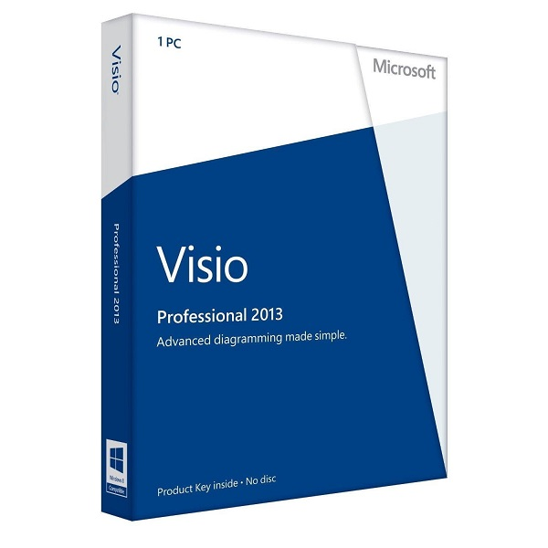 microsoft visio free download trial