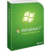 Microsoft Windows 7 Home Premium OEM ISO Free Download
