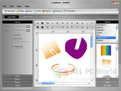 MyLogo Maker 2.0 Review and Features