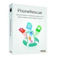 PhoneRescue iPhone Data Recovery Free Download