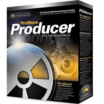 ProShow Producer 8 Free Download