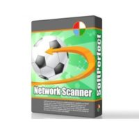 SoftPerfect Network Scanner free download