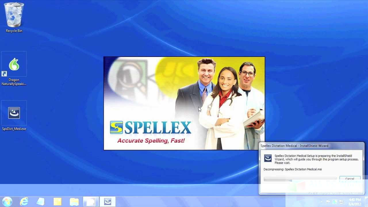 Spellex BioScientific Spell Checker Review