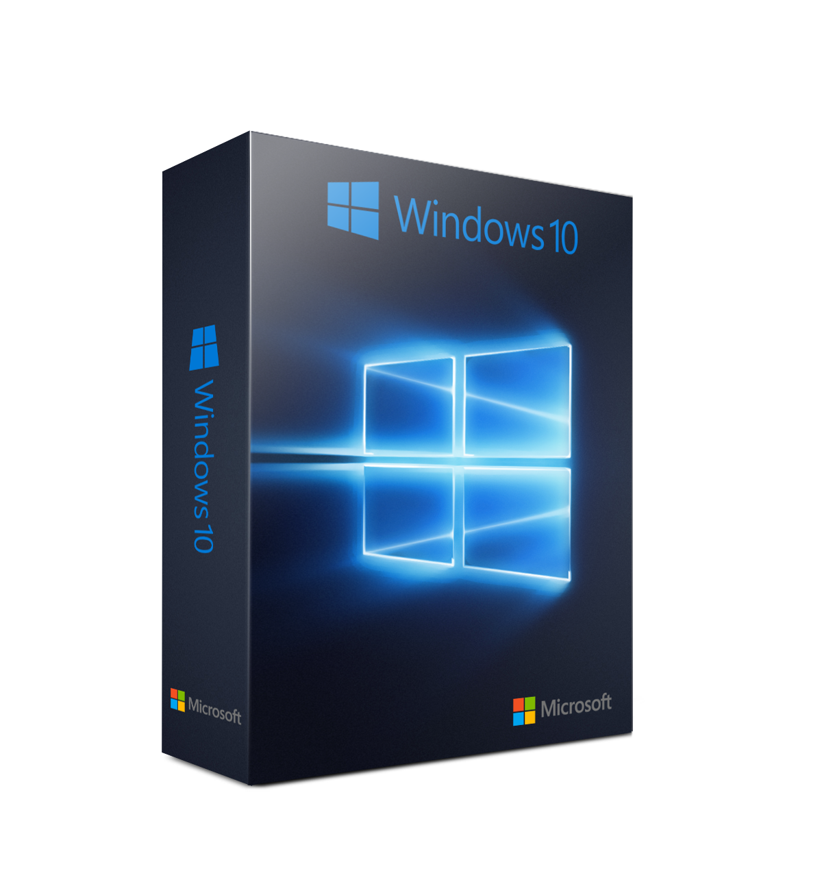 Windows 10 Pro Build 10240 ISO 32/64 Bit Free Download - ALL