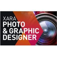 Xara PHOTO GRAPHIC DESIGNER 365 Free Download