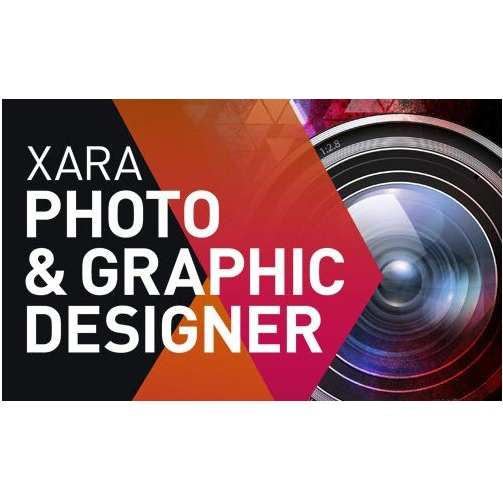 Xara PHOTO GRAPHIC DESIGNER 365 Free Download