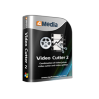 4Media Video Cutter 2.2.0.2012 Free Download