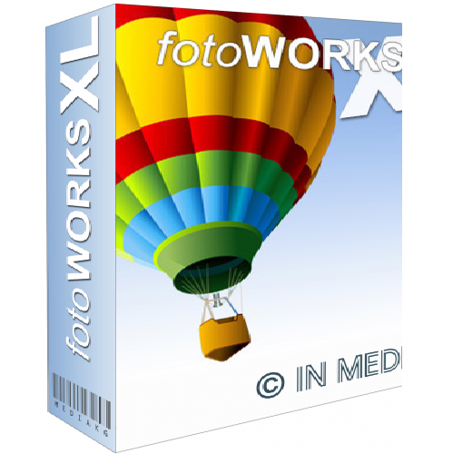 ACX FotoWorks 16.0.7 free download