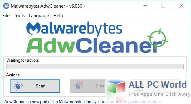 AdwCleaner 6.030 Review