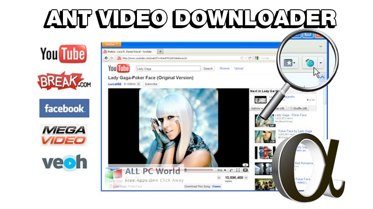 Bester Video Downloader Firefox Linux » beauseclaumen cf
