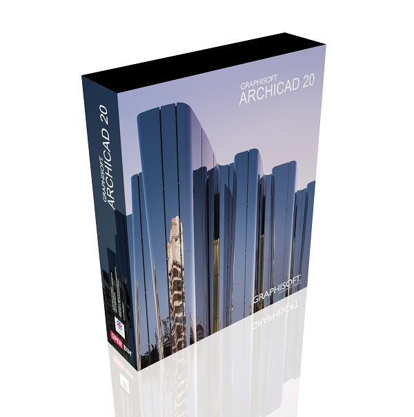ArchiCAD 20 Free Download