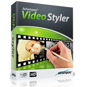 Ashampoo Video Styler 1.0.1 Free Download
