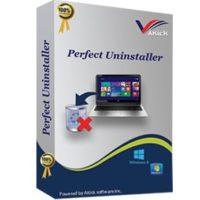 Download AKick Perfect Uninstaller Free