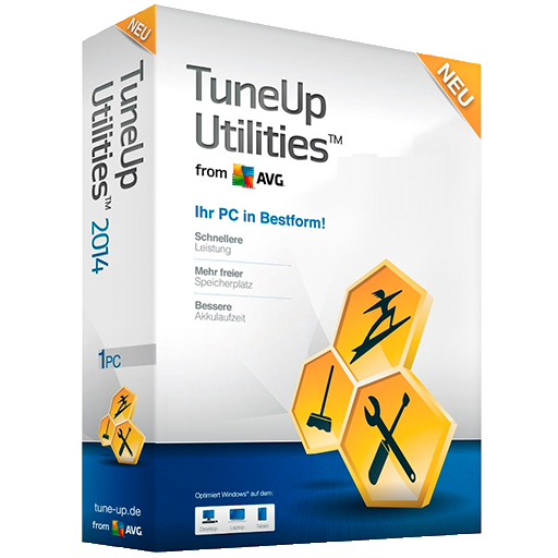 Download AVG TuneUp Utilities Free