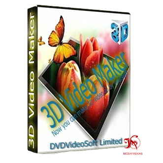Download Free 3D Video Maker