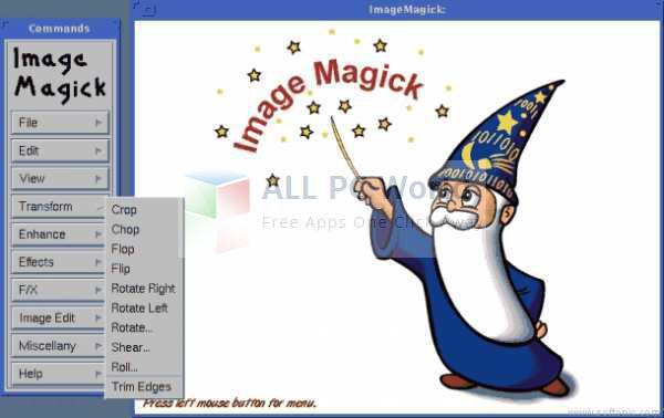 Download ImageMagick Photo Review