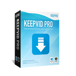 Download KeepVid Pro Free