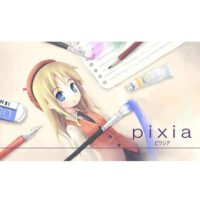 Download Pixia Graphic Editor Free