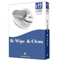 Download R-Wipe and Clean Free