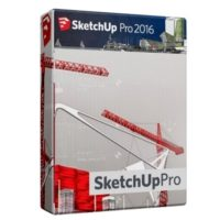 Download SketchUp Pro 2016 Free
