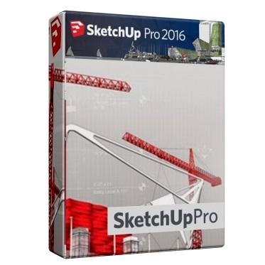crack sketchup pro 2016 free download