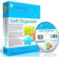 Download Soft Organizer 6.03 Free