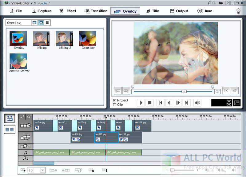 Honestech Video Editor 8.0 Review