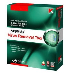 Kaspersky Virus Removal Tool Free Download