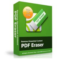 PDF Eraser Free Download