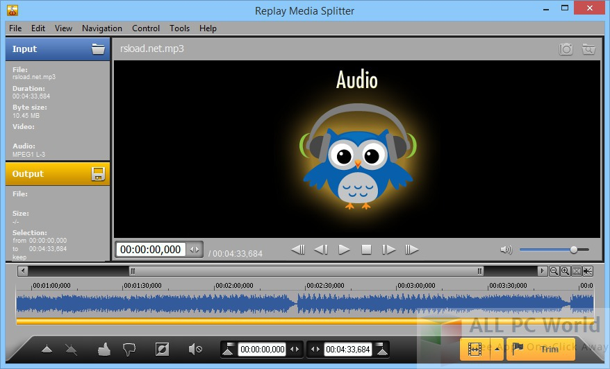Replay Media Splitter Review